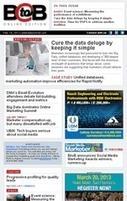Big Data dominates Online Marketing Summit :: BtoB Magazine | E-marketing for BtoB | Scoop.it