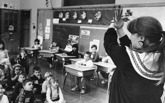 The Best Teachers in the World | Hoover Institution | Students with dyslexia & ADHD in independent and public schools | Scoop.it