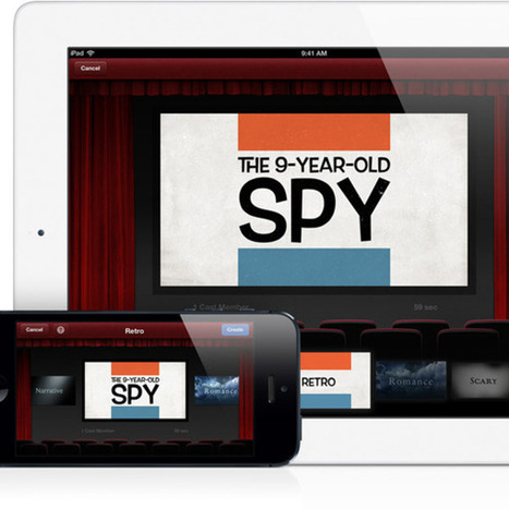 PowerPoint Killers: Mobile Technology is Changing the Game | Tools and Apps for School Libraries | Scoop.it