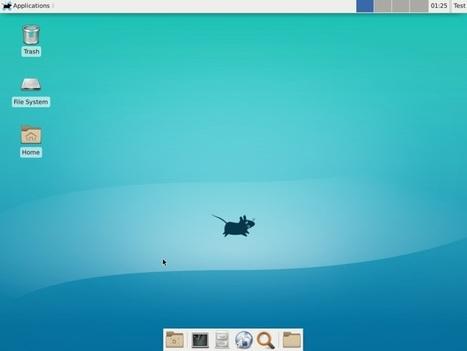 Armbian orange pi installer un bureau xfce