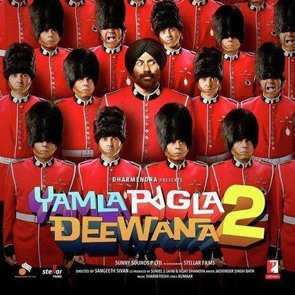 Yamla Pagla Deewana 2 hai full movie mp4 download