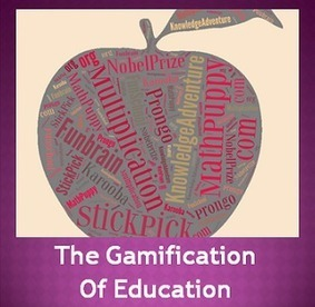 Introducing a Game-Based Curriculum in Higher Ed | Emerging Education Technology | Gamification in Education | Scoop.it