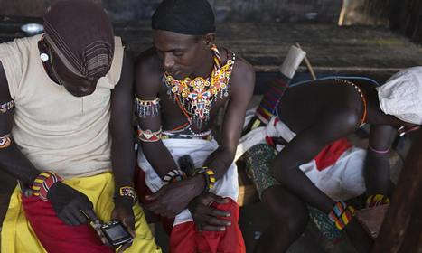 'Mobile reading revolution' takes off in developing world | Digital Publishing | Scoop.it
