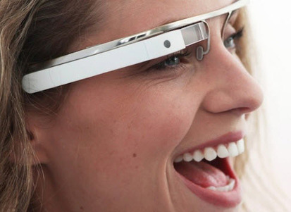 Project Glass could change the world of mobile photography - QR Code Press | Augmented Reality Innovation Articles | Scoop.it