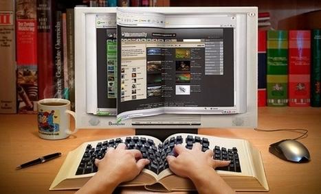 Culture numérique 2012-2013 > 01 : Introduction ; Quand internet change la donne (1ère partie) | CDI RAISMES - MA | Scoop.it