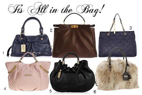 62794c11a2d7 For the Love of Designer Handbags