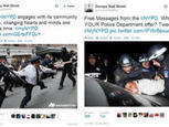New York police Twitter campaign backfires badly | Social Media Ideas | Scoop.it