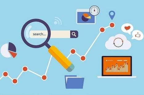 Indexation et référencement : pourquoi c'est différent | BeinWeb - Conseils et Formation Webmarketing pour entrepreneurs et PME motivés | Scoop.it