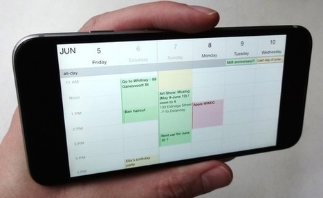 How to disable calendar invite spam on your iPhone, iPad, and Mac   Mac Tech Support   Scoop.it