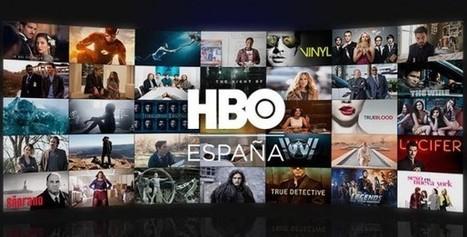 HBO inicia su actividad en España | Panorama Audiovisual | Big Media (Esp) | Scoop.it