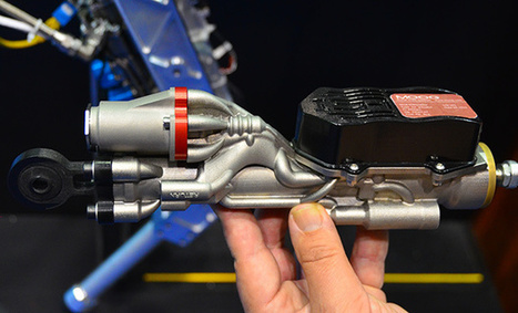 What Boston Dynamics Is Working on Next | Robohub | Scoop.it