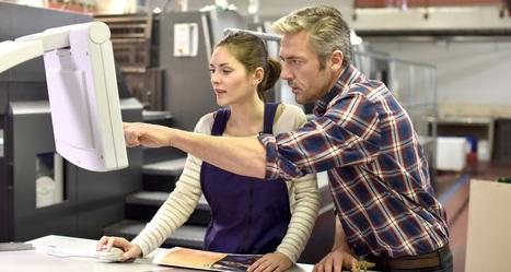 Apprentissage : 5 chiffres clefs | On parle des IUT | Scoop.it