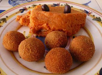 Outras Comidas: Croquetes de Rojões | Foodies | Scoop.it