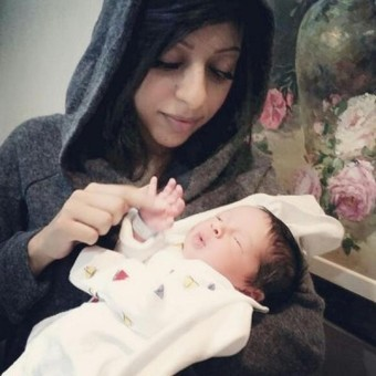 BuzzFeed Reveals Letter Sent by Zainab Al-Khawaja about Her Sufferings  in Prison with Infant Son Abdulhadi | Human Rights and the Will to be free | Scoop.it