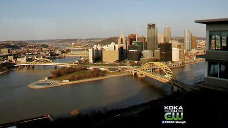 Search Could Begin Again For Missing B-25 Bomber In Mon River | Pittsburgh Pennsylvania | Scoop.it