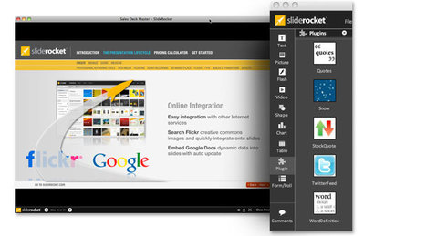 Presentation tools and free presentation software | Aplicaciones web | Scoop.it