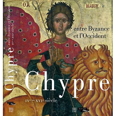 Musée du Louvre - Chypre entre Byzance et l'Occident, IVe-XVIe siècle - du 28 octobre 2012 au 28 janvier 2013   Les expositions   Scoop.it