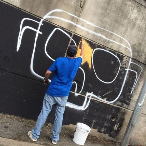 Tarek à Saint-Denis | Les créations de Tarek | Scoop.it