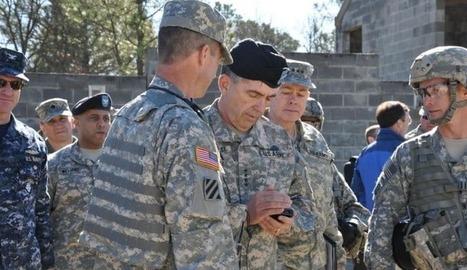 Android jugé trop instable par l'armée américaine qui passe à l'iPhone 6S | Téléphone Mobile actus, web 2.0, PC Mac, et geek news | Scoop.it