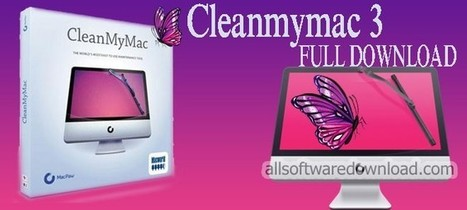 numero activation clean my mac 3 gratuit