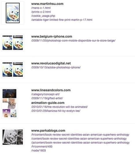 Blockai. Protéger ses images sur Internet. | FLE, TICE & éducation aux médias | Scoop.it