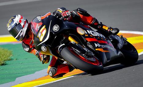 Open season on the factory teams | Ductalk Ducati News | Scoop.it