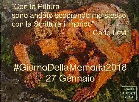 MUSEO di TRACCE CAHIERS D'ART GIORNO DELLA MEMO