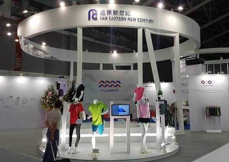 'Plant-based polyester' clothing stirs interest in Taiwan | Materials & Production News | Ecotextile News | Ethical Fashion | Scoop.it