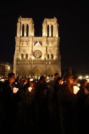 [Notre-Dame de Paris] Prière des vêpres en mémoire des victimes, un an après le tremblement de terre au Japon | Japan Tsunami | Scoop.it