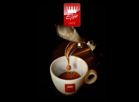 Le Marche Passion for Coffee: Caffè Elite, Tolentino   Le Marche and Food   Scoop.it