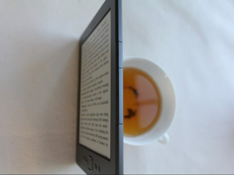 Tablettes ou liseuses ? L'autre bataille du livre numérique - Rue89   Evolutions des bibliothèques et e-books   Scoop.it