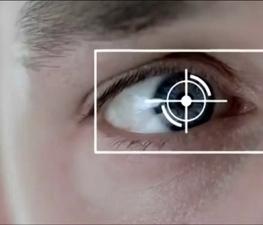 El iris o los rasgos faciales, las nuevas 'contraseñas' - Antena 3 Noticias   Biometría e identidad   Scoop.it