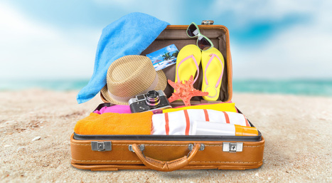 6 Tips for Enjoying a Splendid Vacation with a Child that has Special Needs | Autism and Family | Scoop.it