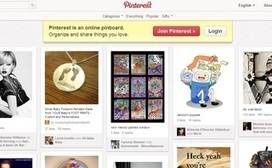 Can a Brand Push Traffic Through Pinning? | Pinterest | Scoop.it