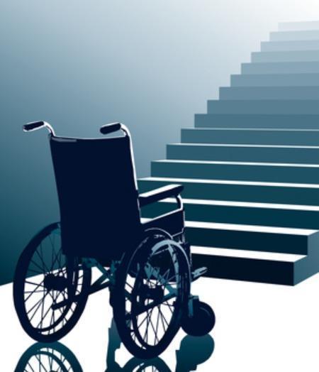 Handicap - Accessibilité : les grandes villes progressent, à 2 ans de l'échéance de 2015 - Lagazette.fr   694028   Scoop.it