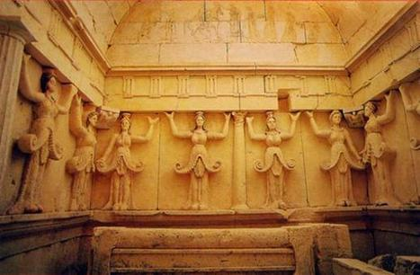 The Enigma of the Thracians and the Orpheus Myth | Archeology on the Net | Scoop.it