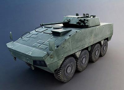 Battle tank 3D - 3D Library Blog | 3D Library | Scoop.it
