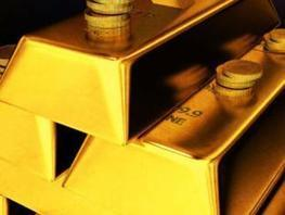 Gold futures hit record high of Rs 34,246 per 10 gram - The Economic Times   gold rush   Scoop.it