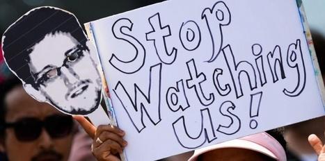 Yahoo obtient la révélation de son bras de fer perdu contre la NSA ' Histoire de la Fin de la Croissance ' Scoop.it