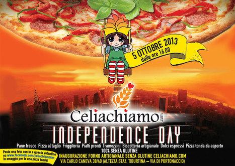Inaugurazione Forno Celiachiamo: 100% senza glutine! | Facebook | celiachia network | Scoop.it
