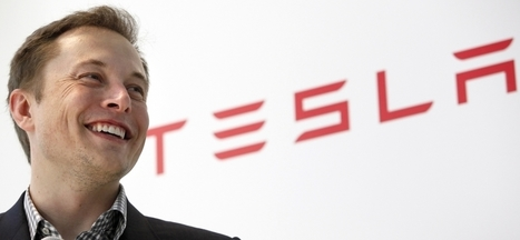 What Elon Musk, Steve Jobs, and Bill Gates Told Me About Getting Out of My Own Way | Wizards | Scoop.it