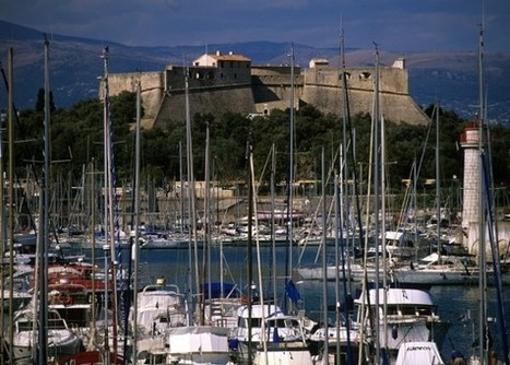 Antibes Rediscovered - France Today | Getting Married in South West France | Scoop.it