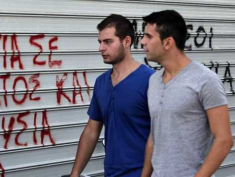 Who Will Stop These Sado-Monetarists As Youth Unemployment Surges To 58% In Greece? | eBuy | Scoop.it