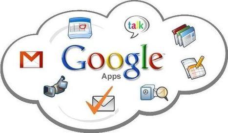 Google souhaite séduire 90% des utilisateurs d'Office avec Apps | Communication - Marketing - Web_Mode Pause | Scoop.it