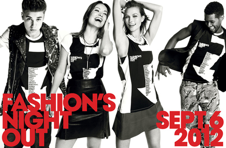 FNO events in YYZ, LAX, JFK and LHR | Magnifeco - your daily eco-fashion blog | Ecofashion | Scoop.it