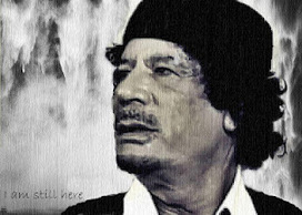 #Libya: Lies Killed the Colonel   The greatest weapon is not a gun. Nor it is nuclear. It is information control   Scoop.it