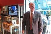 Bentley encouraged by visit to Calhoun's Robotics Park - News Courier | robotics | Scoop.it