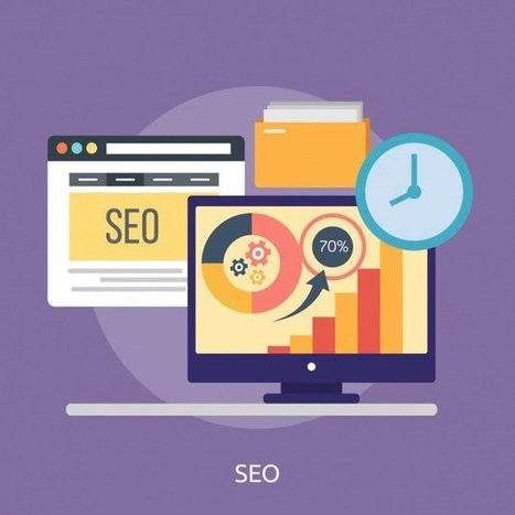 3 SEO Tips to Initiate for your Mobile Application Optimization | SEO Services Company in Mumbai | cyberrafting | Scoop.it