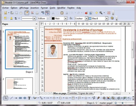 LibreOffice | Time to Learn | Scoop.it
