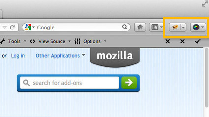 A Look Into: Essential Firefox Tools For Web Developers   Lectures web   Scoop.it
